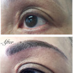 Lamorous Beauty Clinic Microblading Eyebrow Permanent Makeup Collection