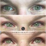 Lamorous Beauty Clinic Eyeliner Tattooing Permanent Makeup Collection